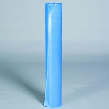 vliepa Dampfsperrfolie 400 my 4x25 m sd > 200 m Zulassung großflächige Dächer DIN18234 Blau