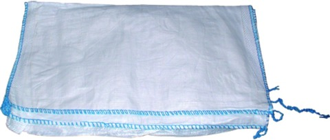 Hauser Big Bag 1510 kg 260x125x30 cm beschichtet, Plattensack