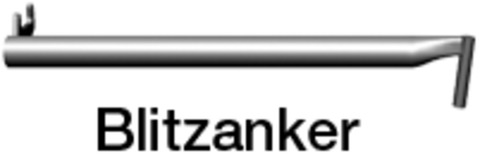 Layher Blitzanker 0,69 m
