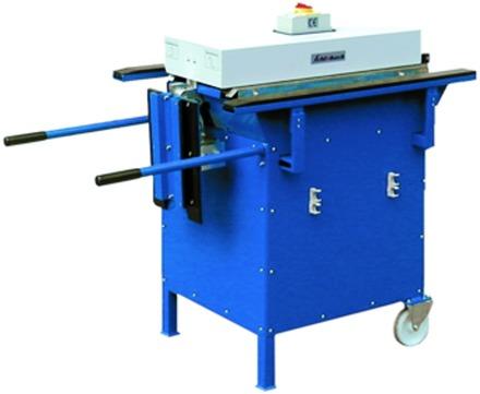 Schlebach Profiliermaschine EPM25 230 Volt 1-Phase