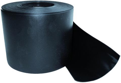 Duraproof Novoproof Abdeckband 0,20x20 m mit Thermofast-Beschichtung Schwarz