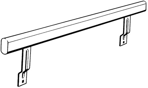 Wellhöfer Handlauf Holz