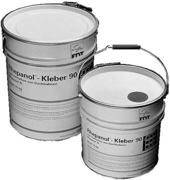 FDT Rhepanol Kleber-90 9,0 kg