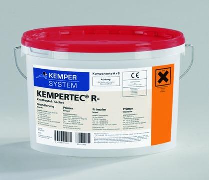 KEMPER KEMPERTEC R-Grundierung 2x1,0 kg im Knetbeutel
