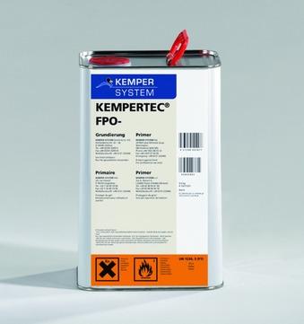 KEMPER KEMPERTEC FPO-Grundierung 0,75 kg
