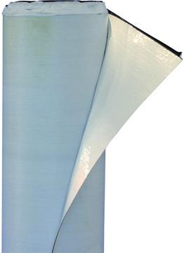 SOPREMA Sopravap Stick Aluminium KSD 1,00x25,00 m