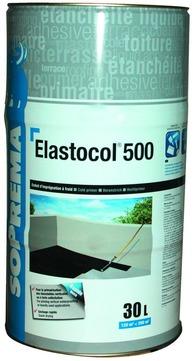 SOPREMA Voranstrich Elastocol 500 30 L lösemittelhaltig
