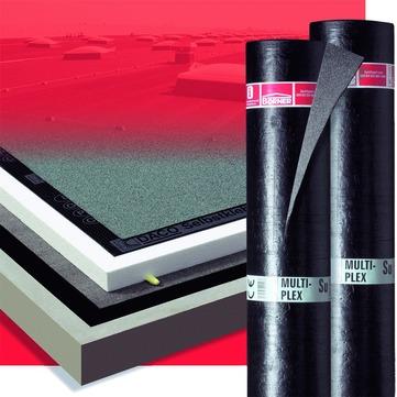 Börner MULTIPLEX Super Aluminium 1,00x7,50 m