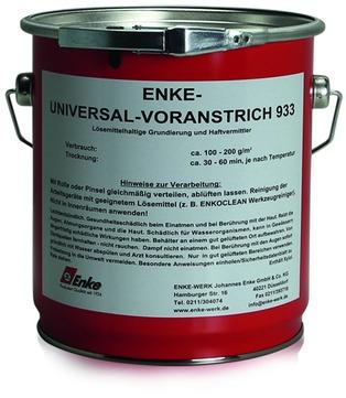 Enke Voranstrich 933 2,5 kg Harzlösung