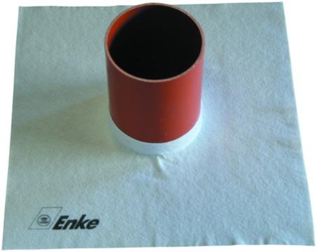 Enke Vlies-Manschette 100 mm Polyflex