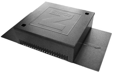 ZinCo Kontrollschacht KS6/30 300x300mm