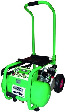 PREBENA Kompressor WARRIOR 435 230 Volt 2200 Watt 2840 U/min