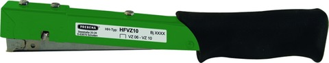 PREBENA Hefthammer HFVZ10 für Klammertyp VZ bis 10 mm
