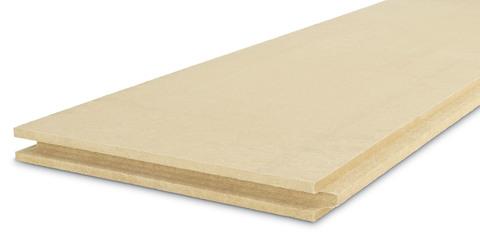 STEICO Steico-Special Dry 80mm 1880x600mm HFD-Platte mit Nut/Feder Berechnungswert 042 Nennwert WLS 040