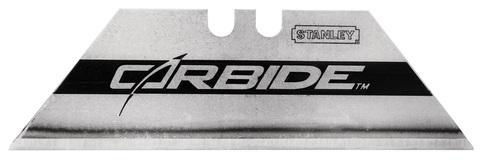 Stanley-Dewalt Trapezklinge FatMax 2-11-800 Carbide 10 Stück im Spender