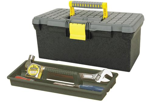 Stanley-Dewalt Werkzeugkasten 40cm 1-92-766