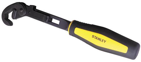Stanley-Dewalt Ratschenmaulschlüssel 13-19mm 4-87-989 selbstspannend