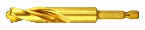 Stanley-Dewalt Bohrer HSS-Tin 3,0x64x26mm DT50000 schlagfest Metall