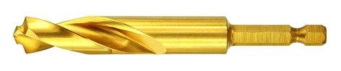Stanley-Dewalt Bohrer HSS-Tin 4,0x71x30mm DT50003 schlagfest Metall
