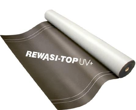 allform Rewasi Top 130 ohne SK UV+ 1,5x50 m Unterdeckbahn