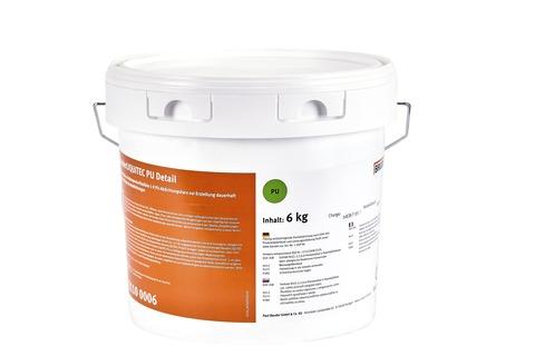 BAU Liquitec PU Detail 6kg SGRA