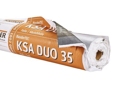 Bauder TEC-KSA-DUO 35 7,50 m2 je Rolle gemäß Fachdach-Richtlinien