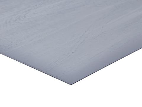 FDT Rhepanol Anschlussblech 2x1 m feuerverzinkt Stahlblech 1,20 mm Grau