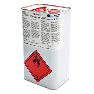 CARLISLE Reiniger G500 4,00 kg Resitrix