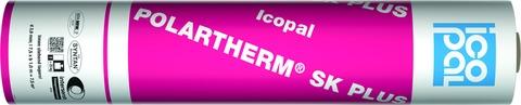 Icopal POLARTHERM-SK Plus mit Power-THERM-Streifen 7,5m2 je Rolle