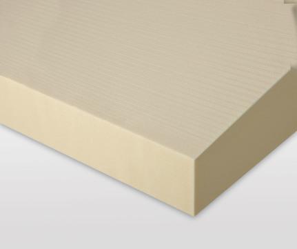 Bauder PIR-T Planplatten B2 1200x800 mm WLS 030