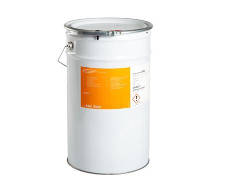 Bauder Primer SK 20 kg Verbrauch 200-300 g/m²