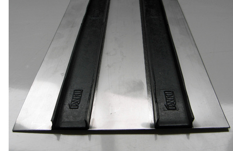 Raku Stoßverbinder Topclip 3,0 m 0,8 mm 150 mm breit