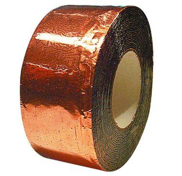 Onduline Reparaturband 75 mm 10,0 m Folie Kupfer