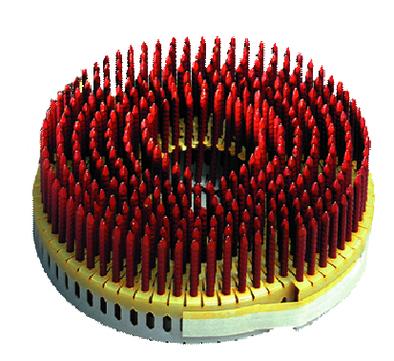 Onduline Nagel auf Rolle 325 Stück Rot