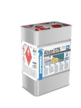 SOPREMA ALSAN 076 Reiniger 10 L