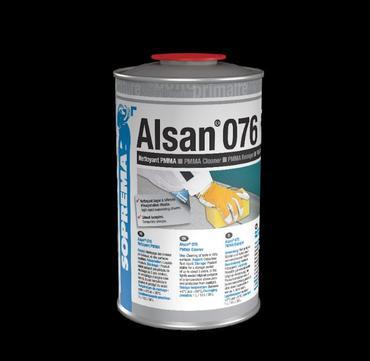 SOPREMA ALSAN 076 Reiniger 1 L