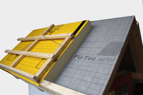 Bachl PU-Tec airfol 1500 mm 75 m2
