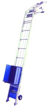 GED Lift 200 Stand.11,5m kpl. Tragfähigkeit bis 200kg