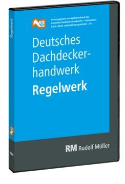 Müller CD-ROM das DDH-Regelwerk Stand 2018