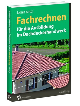 Müller Buch Fachrechnen DDH für Die Ausbildung