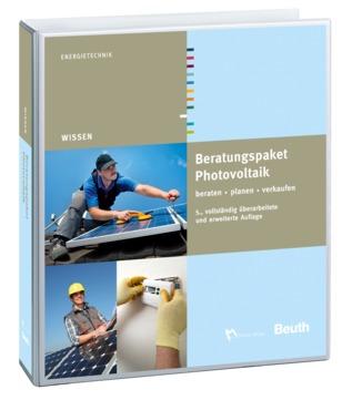 Müller Beratungspaket Photovoltaik 5.auflage