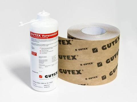 GUTEX Klebeband 15 cm 30 m/Rolle für Anschlüsse