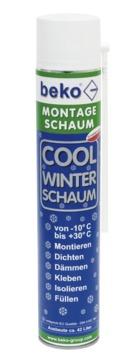 Beko Cool-Winterschaum 750 ml bis -10 Grad Normal