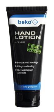 Beko Handlotion 75 ml Black Edition