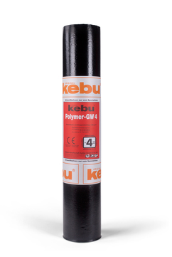 Kebulin Polymer GW 4 1,00x5,00 m