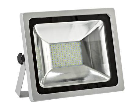 Hedi LED-Strahler 50 Watt H50LED Schwarz