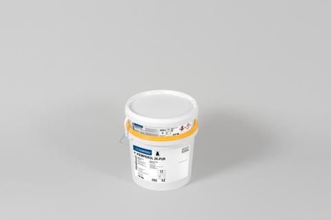 KEMPER KEMPEROL 2-komponentig PUR 2,50 kg Komponente B