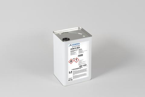 KEMPER KEMCO MEK 2,7 l Reinigungsmittel
