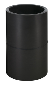 Umicore Band 0,70x 331 mm 6x 30 m Stempel außen Folie 331 mm Titanzink Anthra