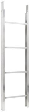 Geda-Dechentreiter Lift 150/200 Leiterteil 2 m mit Ringmutter komplett